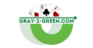 Gray-2-Green – Latest Casino News